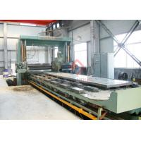Quality Plywood Hot Press Machine Stainless Steel Press Plate Double Sided 7.000 Mm for sale