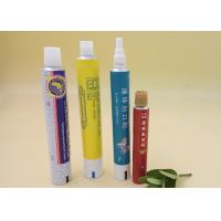 Skin Products Cream Squeeze Tube PackagingCustom Logo / Printing