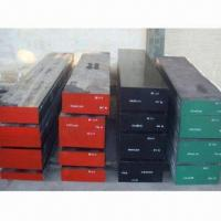 Buy cheap Plastic mold steel plate, P20, P20+Ni, 1.2738 from wholesalers