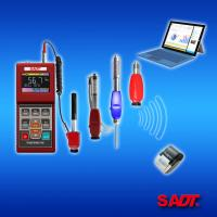 Quality Hartip3210 Leeb Portable Digital Hardness Tester which can be equipped with both cable probe and wireless probe for sale