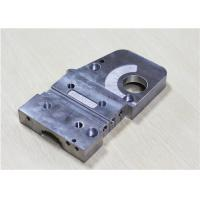 China Customized CNC Machined Components / Turning Parts Services With ISO9001 Certification on sale