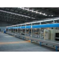 China Fully Automatic Washing Machine Assembly Line / Shell Bending Machines on sale