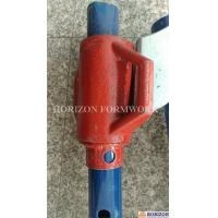 Quality Supporting And Aligning Wall Formwork Systems Spare Parts Telescopic Brace for sale