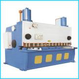 China QC11Y Series Hydraulic Guillotine Shear(cast iron/stainless,all colour optional) on sale