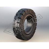 China Forklift Solid Tire on sale