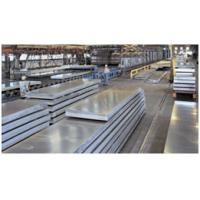Quality Durable Mill Finish Cold Rolled Aluminum For Curtain Wall Thickness 1.0-4.0mm for sale