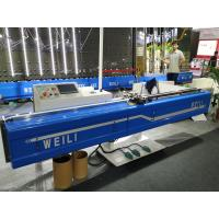Quality Automatic Insulating Glass Glazing Machine Hollow Glass Processing Equipment for sale