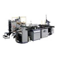 Buy cheap Automatic Rigid Box Making Machine from wholesalers