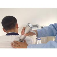 Buy cheap Pnumatic physiotherapy pain relief shockwave therapy machine from wholesalers