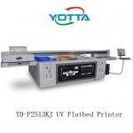Quality Large format Digital Flatbed UV Printing Machine Multicolor Ceramic Decal Printer for sale