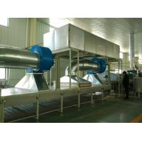 Quality High Efficiency Automatic Noodle Machine , New Style Industrial Noodle Machine for sale