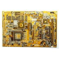 China Double circuit board fpc on sale
