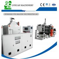 Buy cheap Sturdily Built Slitter Rewinder Machine DC Drive Long Working Life Anti from wholesalers