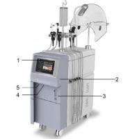 oxygen jet machine