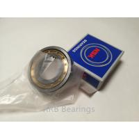 Quality High Capacity Cylindrical Nsk Roller Bearing Oil Lubrication For Reduction Gearbox for sale