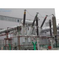Quality 500 kv Oil Immersed Power Transformer /  Electrical Distribution Transformer for sale