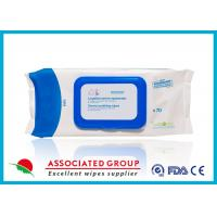 Quality Travel Pack Adult Wet Wipes for sale