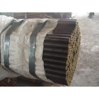 Seamless Alloy 4140, 4130,4140,42CrMo Steel Tubes and Pipes