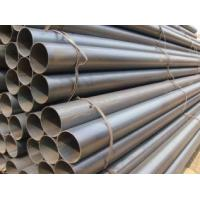 Quality erw tube for liquid and gas materials Electric Resistance Welded (ERW) Tube for sale