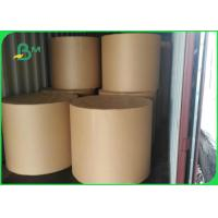 Buy cheap UWF Uncoated Woodfree Paper In Reels OBA Free 80gsm 100gsm 120gsm FSC Certified from wholesalers