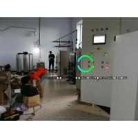 Quality Seawater Electro Chlorination / Hypochlorite Generation From Seawater Disinfection for sale