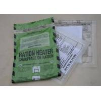Quality Emergency Survival Military Ration Flameless Heater Al Powder Water Reactive for sale