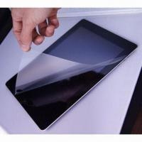 Quality Matte Screen Protection Film for iPad with High-quality, Good Price, Anti-glare Screen Guard for sale