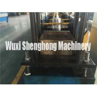 Quality 7.5 Inch K Span Roll Forming Machine With 3 - 6 m / Min Forming Speed for sale