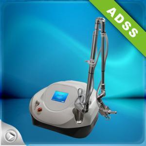 China Professional Portable  skin resurfacing skin renewing Fractional CO2 Laser on sale