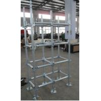 Quality Price Step Ladder Cuplock Scaffolding Building Construction Material, Cuplock Andamios for sale