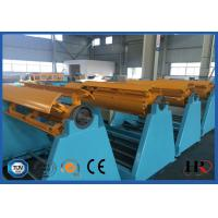 Quality 1260 Kg 18.5kW Steel Mesh Shearing / Roll Forming Machine For Concrete Structure for sale