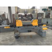 Quality Top Quality Pipe Wind Tower Pole Turning Rolls Hydraulic Fit Up Move on Rail for sale