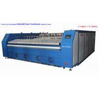 China China Unique Chest&Roller Combined Ironing Machine/Chest Ironer/Roller Ironer on sale