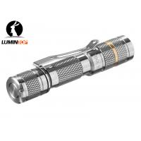 Quality Waterproof Brightest Mini LED Flashlight for sale