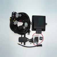 Quality LPG/CNG Gas MP48 ECU Set  wire harness for sale