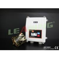 Quality High Performance Pump Motor Starter Protector White Enclosure For Chemical for sale