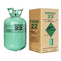China New R22 Gas Replacement Refrigerant 407C on sale