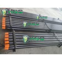 Buy cheap Friction welded DTH Drill Pipes used for Water well drilling in mine and construction from Wholesalers