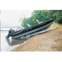 Quality 06 Skeeter SX180 Bass Boat Fishing Boat Yamaha 115 HP Outboard Motor w/ Trailer for sale