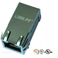 China Gigabit  POE Network Switches RJ45 Connector 0826-1X1T-80-F For Wireless PC on sale