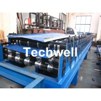 Buy cheap Automatic Stacker Double Belt Type Polyurethane Sandwich Panel Forming Machine from wholesalers