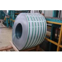 Buy cheap SUS ASTM AISI ASME JIS GB Stainless Steel Strip 300 Series From TISCO ZPSS from wholesalers
