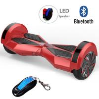 Quality 8 inch Smart Self Balancing Electric Scooter Bluetooth,Speedway Electric Scooter Board for sale