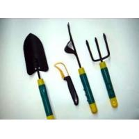 Buy Garder Tools with Plastic Handle in Different Function at wholesale prices
