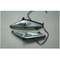 China SMASH Motorcycle Turning Lights sportster turn signals with Assembly on sale