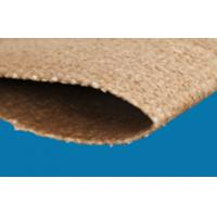 Quality Vermiculate Ceramic Thermal Insulation Cloth , High Temperature Resistant for sale