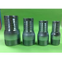 Buy cheap ET Hose Coupling Fittings KC Nipple / Hose Menders / King Combination Nipple from wholesalers