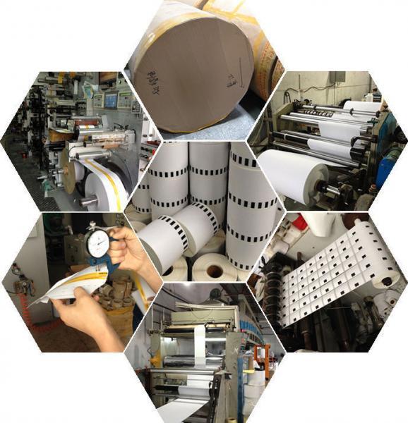 Dymo Seiko compatible ETICHETTE Thermal paper Folder label 59 x 190mm DYMO 99019,DYMO99019,99019