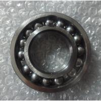 China 2206/2206K Double Row Self Aligning Ball Bearing Steel Cage And Nylon Cage on sale