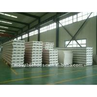 Waterproof structural insulated panels galvanized steel for Buy sips panels